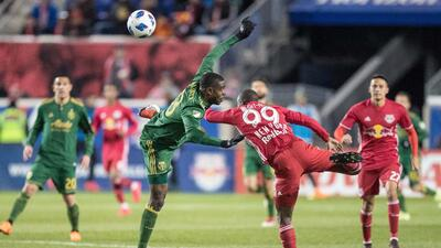 Con la fecha FIFA, ¿cómo se benefician los cuatro clubes de la MLS en competencia de Playoffs?