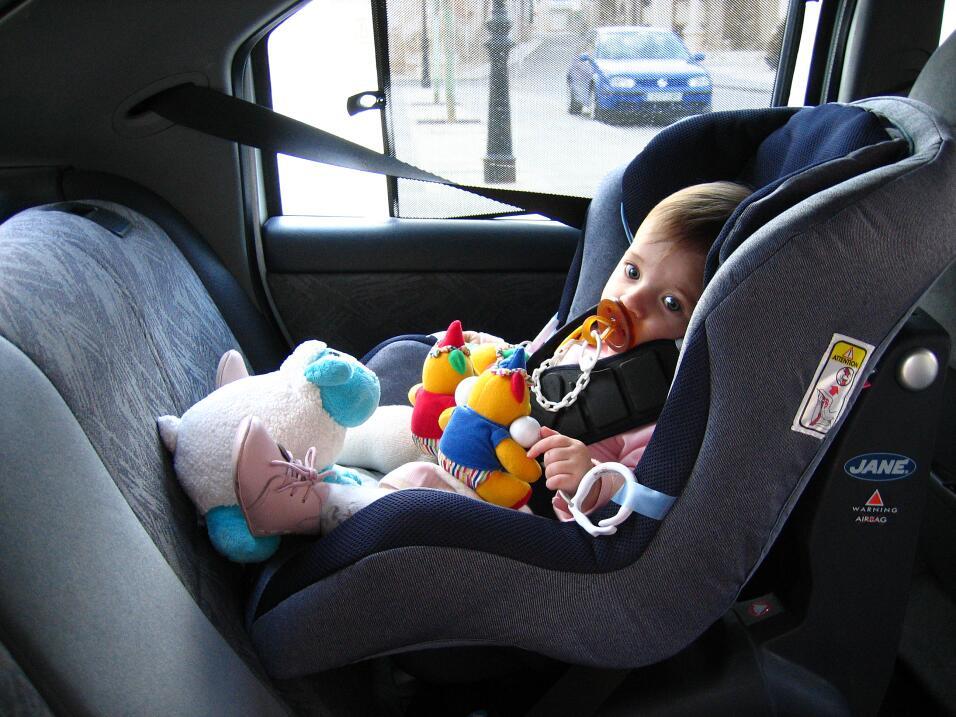 Conducir con sueño es tan peligroso como hacerlo borracho GettyImages-89...