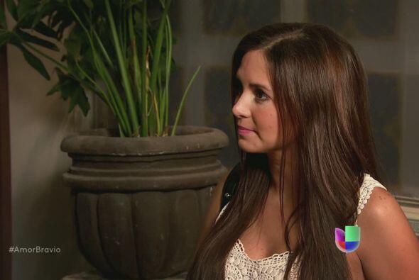Natalia se despide de Rodolfo y le desea que pronto encuentre a una muje...