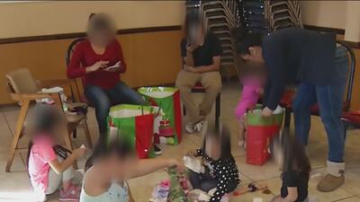 El drama de una mujer que fue deportada a México y separada de sus seis hijos ciudadanos estadounidenses