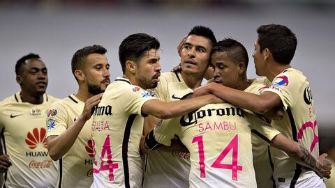 Las Águilas picotean al Jaguar y van por las Chivas en semis de la Copa MX