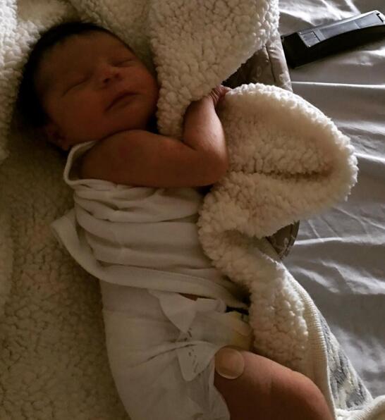 Orlando Segura y Baby Joshua