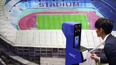 JJOO de Tokio 2020 implementará por primera vez el reconocimiento facial