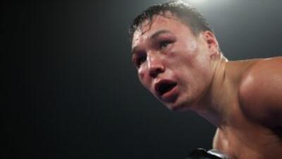 Ruslan Provodnikov dispuesto a dar todo arriba del ring.