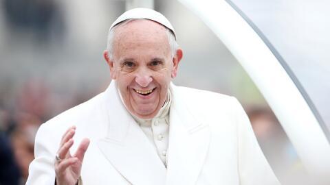 Papa Francisco se despide de la Ciudad de México 507524358.jpg