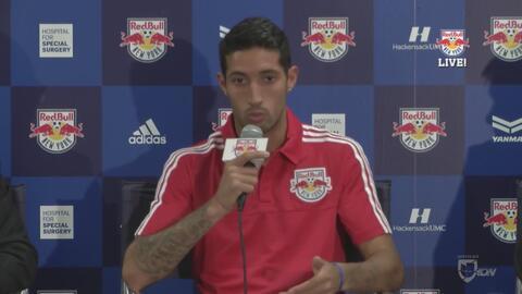 Mercado MLS: Nuevos refuerzos de jugadores centro y suramericanos llegan...