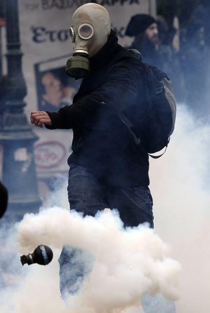 Autoridades locales desplegaron poco más de 3 mil policías durante la pr...