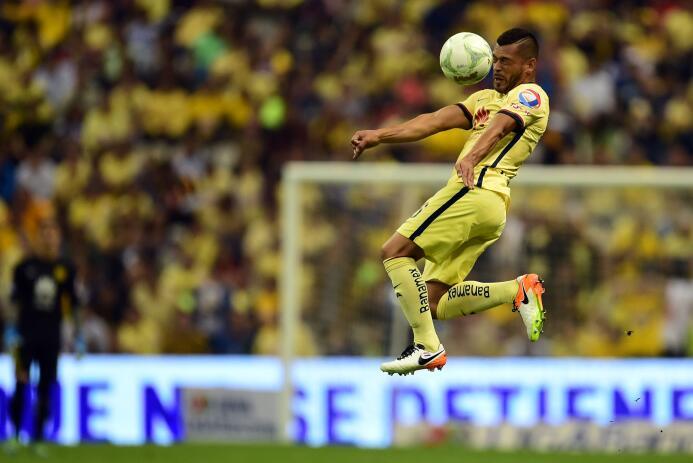 El talento de la LigaMX presente en la Copa América 08-GettyImages-53224...