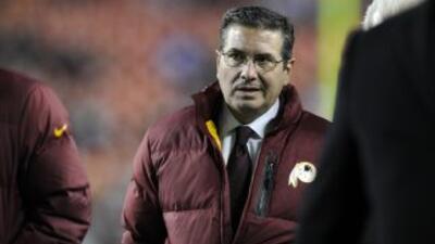 Joe Gibbs confía en que Dan Snyder traiga de vuelta a los Redskins a la...