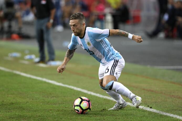 Alejandro Papu Gómez se cansó de hacer goles con el Atalanta y es por es...
