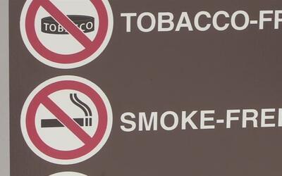 Universidades estatales de California prohibirán fumar en sus instalaciones