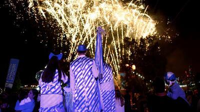 Comunidad judía del sur de Florida festeja los 70 años de independencia de Israel