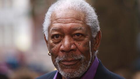 Familiar de Morgan Freeman fue apuñalada