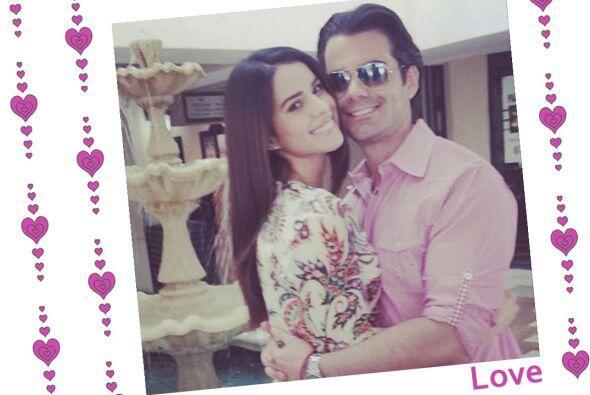 Jorge Melendez ha comentado que está muy orgulloso de Vanessa, y el esta...