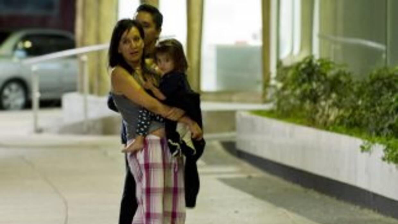 La madrugada de este sábado, muchos mexicanos salieron a las calles por...