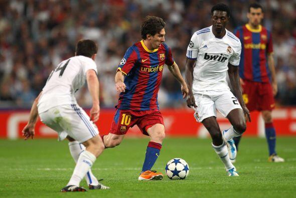 El partido más esperado a nivel de clubes es Clásico de España, Real Mad...