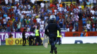 Policía Argentina