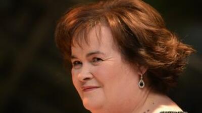 La cantante escocesa Susan Boyle ha revelado que padece el síndrome de A...
