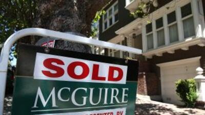 Los precios de las viviendas en Estados Unidos aumentaron en agosto pero...