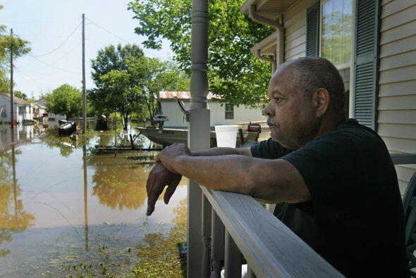 Los temores a las inundaciones que empujaron al gobierno federal a demol...