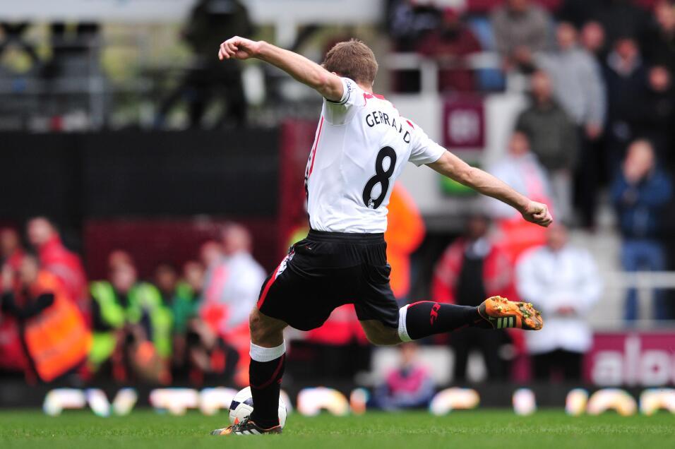 Gareth Southgate, designado nuevo seleccionador de Inglaterra Cualidades...