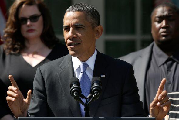 El propio presidente Barack Obama, reconoció que comenzaron a funcionar...
