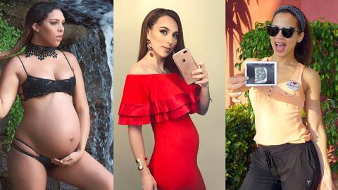 Noticias sobre los bebés de las celebridades _______Thumb.jpg