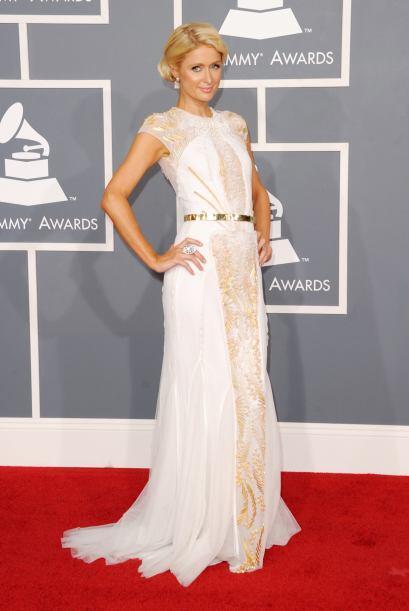 El vestido no estuvo nada mal, pero tal vez hubiera lucido mucho mejor e...