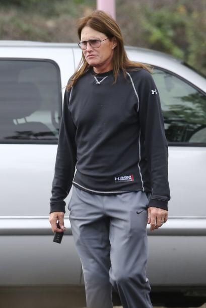 Quien no ha dicho nada al respecto es su ex, Kris Jenner.