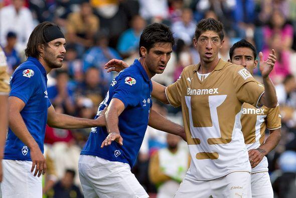 Guillermo Vázquez se mide a su ex equipo, este encuentro enfrenta a 2 eq...