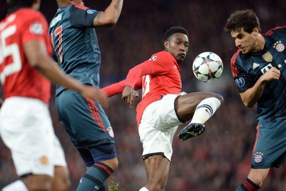 Las apuestas marcaban amplio favorito al equipo alemán, pero los inglese...