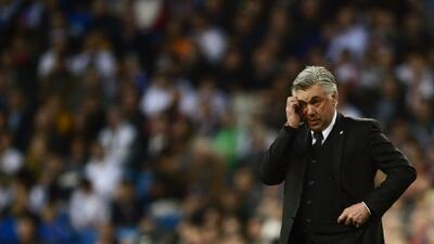 Carlo Ancelotti ya necesita un nuevo triunfo sobre Barcelona, pues no re...