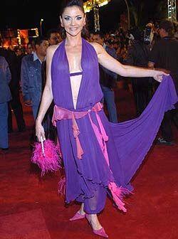 Laura Ferretti, también conocida como 'La Sargento Bellota', también se...