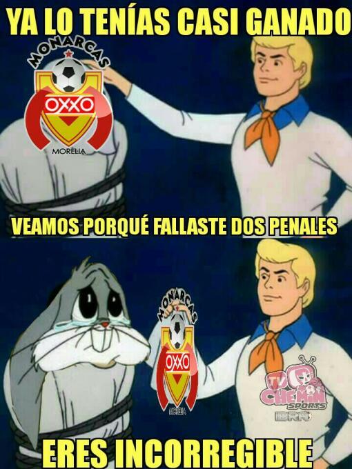 Cruz Azul también perdió con los memes de la Copa MX 22815403-1484899601...