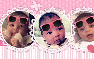 La lujosa recámara de la bebé True, hija de Khloé Kardashian