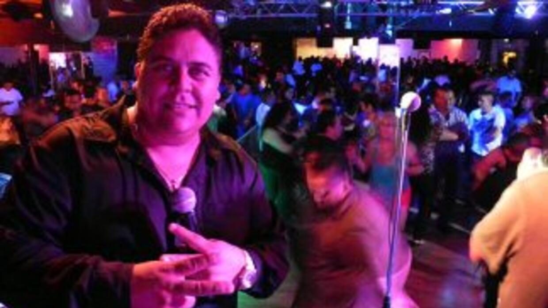 DJ Callejero IV