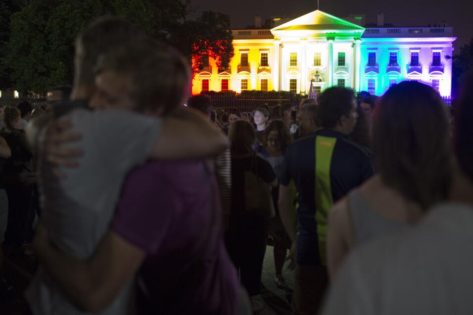 Casa Blanca 2015