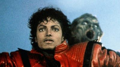 Así luce hoy el señor que prestó su voz terrorífica al video de Thriller