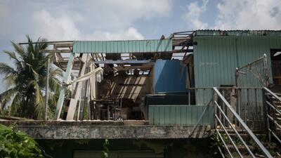 ¿Qué ha pasado en Puerto Rico tras un año del devastador huracán María?