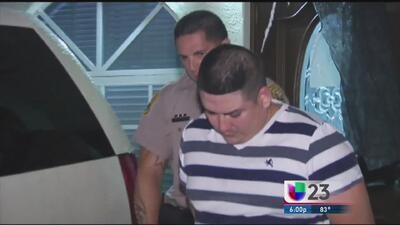 Arrestado por robo de números de tarjetas de crédito en gasolineras
