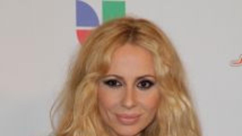 Marta Sánchez: Imagen de sex-symbol