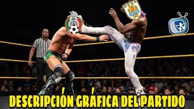Memelogía: Hasta los memes extrañan a Osorio como técnico del Tri