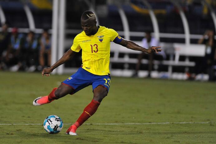 El ecuatoriano Enner Valencia suena fuerte para regresar a la Liga MX. L...