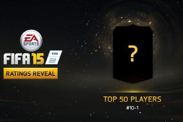 El famoso videojuego de fútbol de EA Sports, reveló previo...