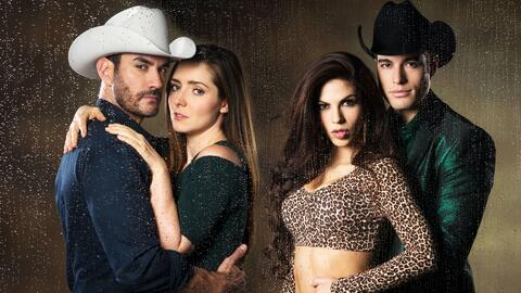 La historia de Laura, Estela, Ryan y Danilo está a un paso del de...
