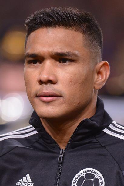 Teófilo Gutiérrez es uno de los hombres diferentes de la selección de Jo...