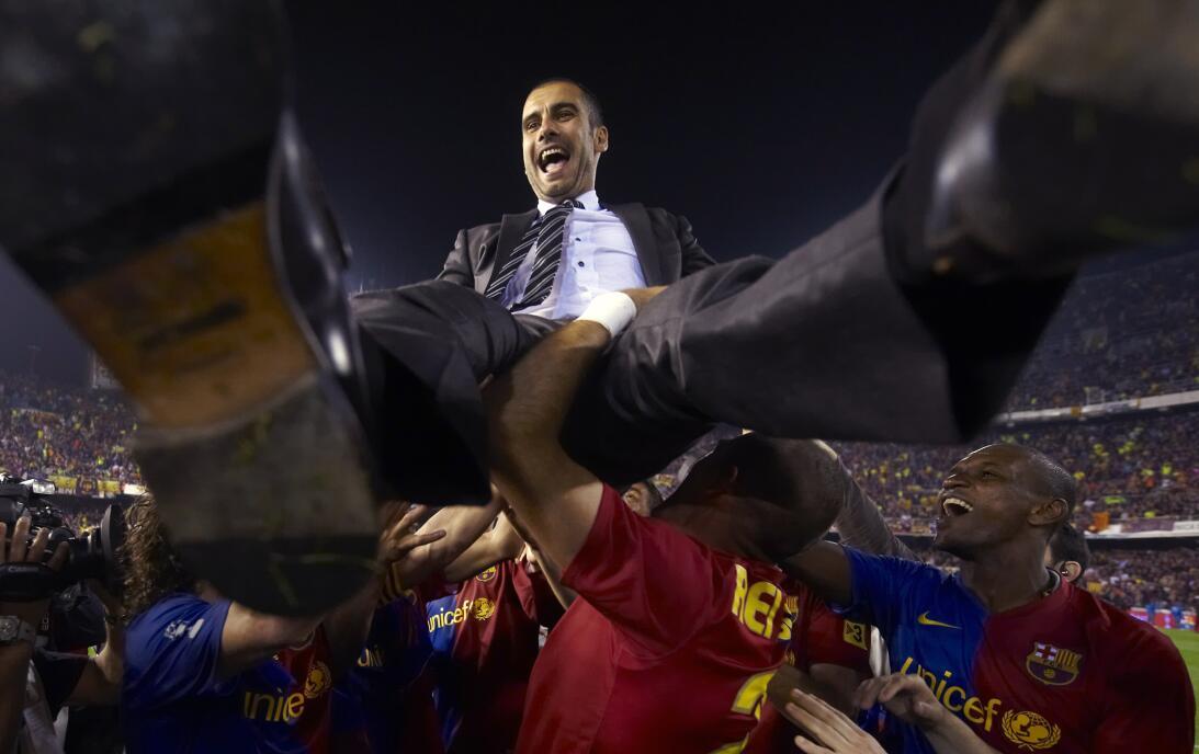 En fotos: Los 23 títulos de Pep Guardiola copa-del-rey-2009.jpg