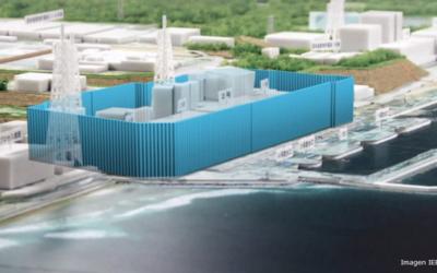 Investigan vertido radiactivo en planta nuclear de Indian Point muro.png