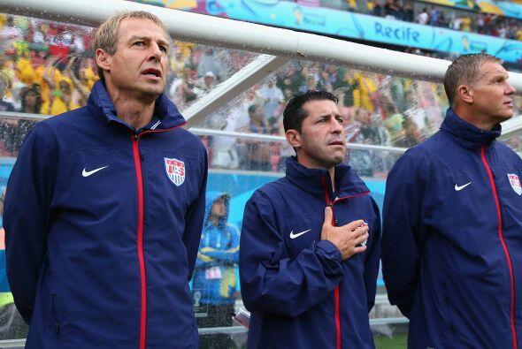 Con esta convocatoria Klinsmann deja claro que busca una nueva generació...