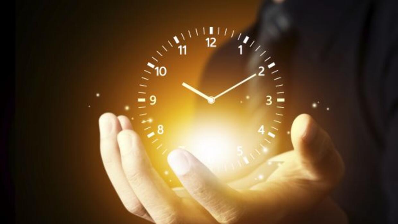 Este año será muy productivo, utiliza el tiempo a tu favor.